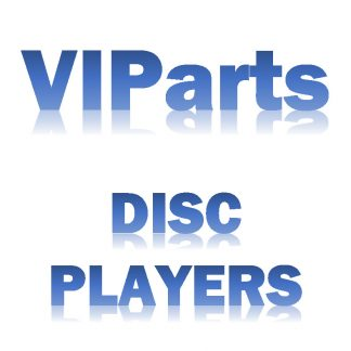 DISC PLAYERS